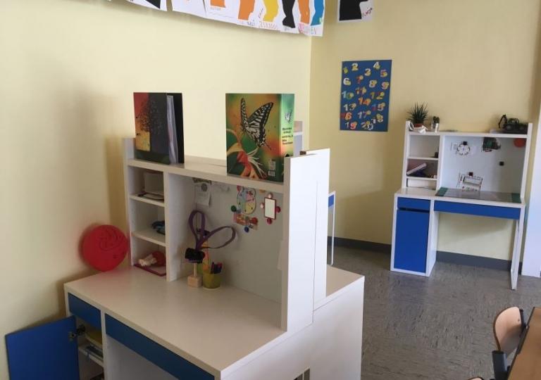 Unsere Lernräume